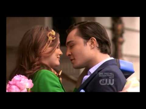 Chuck And Blair - Princess Of China video
