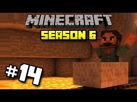 #14 Minecraft | WondermentMC Season 6 - Homeward Bound