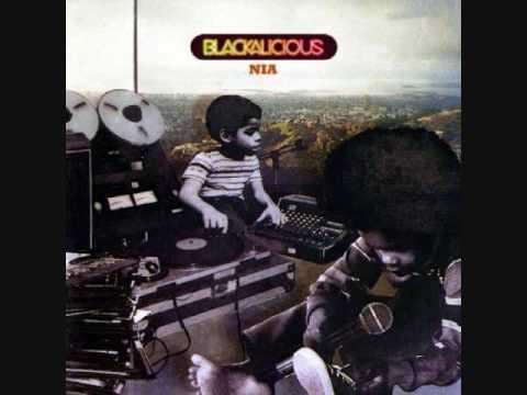 Blackalicious - Reanimation