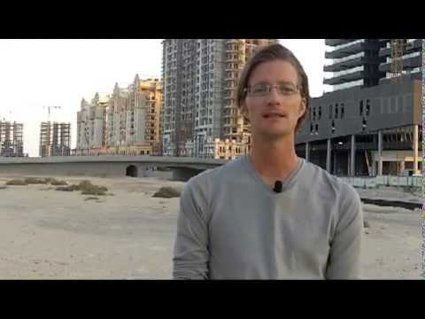 Il mercato immobiliare di Dubai