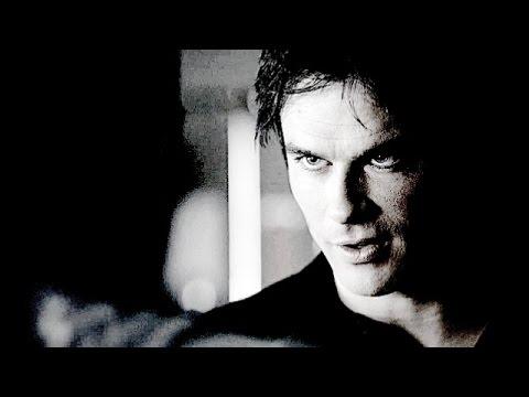 Damon Salvatore; Hell Is Mine. video