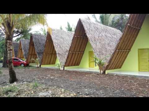 Villa Bunartunggal tanjung lesung