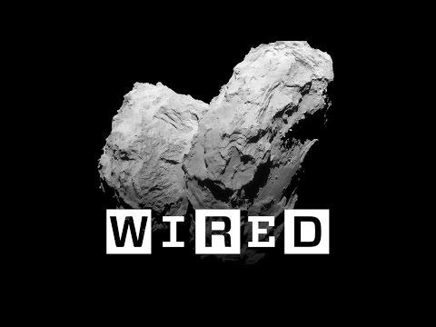 ESA's Mark McCaughrean: what's next for comet-hunting Rosetta