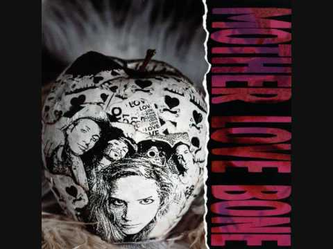 Mother Love Bone - Holy Roller