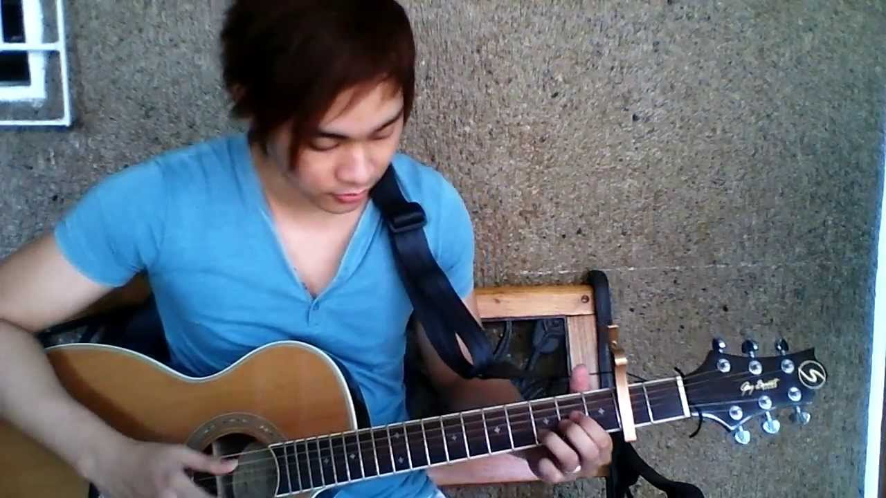 Yeng Constantino - Chinito (Fingerstyle) - YouTube