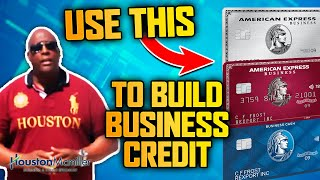 Business Credit 2021  How To Build Business Credit  With American Express Business Credit Cards?