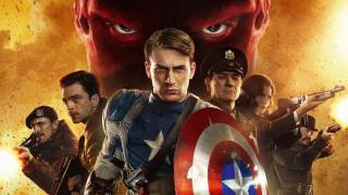 CAPTAIN AMERICA - THE FIRST AVENGER | Trailer #2 deutsch german [HD]
