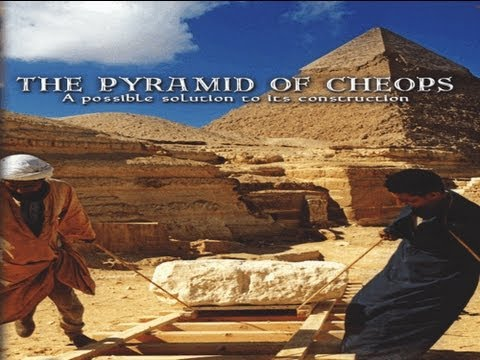 The Cheops Pyramid Mystery