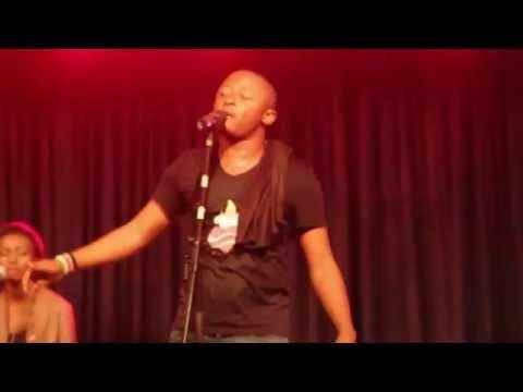 Everything's Fine - Abel Chungu Musuka | @AbelMusuka @TeamLotaHouse