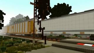 CSX Transportation Rail Road Police