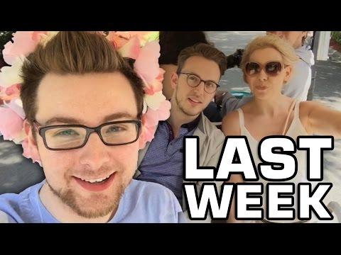 Last Week - PLAYLIST