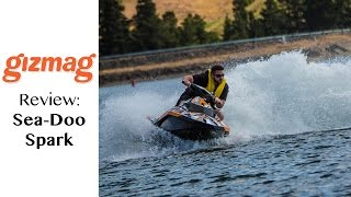 Review: Sea-Doo Spark - a new direction in the PWC market