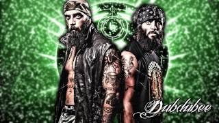 "(2014): ""Dem Boys Will Survive"" ➤ 10th Briscoe Brothers RoH Theme Song [ᴴᴰ + ᴰᴸ]"