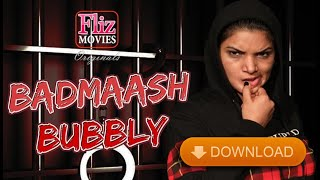 Badmaash Bubbly Fliz Movies Hot Web Series Download HD Episode 1