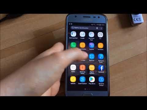 Musik vom Handy auf den MP3 Player laden