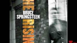 Watch Bruce Springsteen Into The Fire video