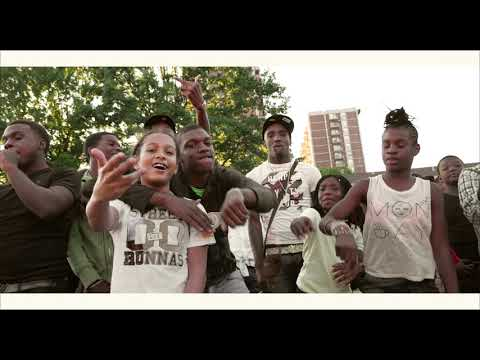 KingQuanUpNext The Race Remix Official Video