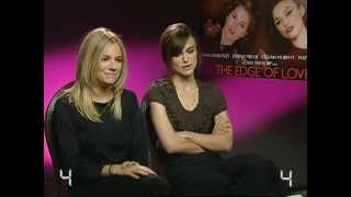Keira Knightley vs Sienna Miller -- The Edge Of Love | Empire Magazine