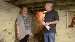 The San Angelo Tunnels Exposed