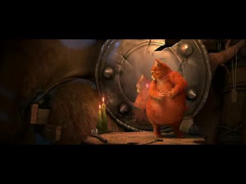 Shrek 4, il était une fin : bande-annonce