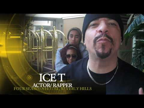 Ice T: Powered By Hate