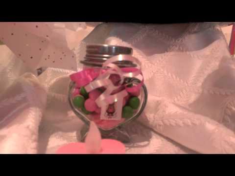 Mesas de Dulces & Snacks (Barra Bufette) - D-Tallitos México