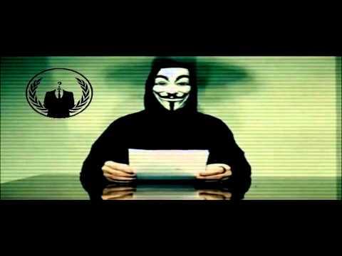 Anonymous - Lo que queda es lo seguro