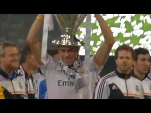 50.000 Fans feiern die könglichen CL-Sieger | Real Madrid - Atletico Madrid 4:1 n.V.