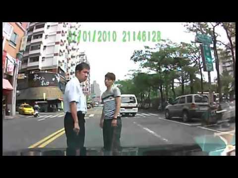 Автоподставы пешеходов