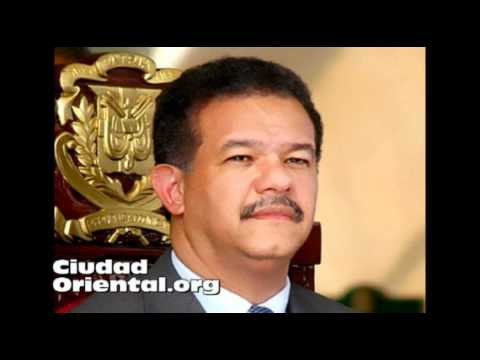 Discurso de Leonel Fernandez 8 Abril 2011