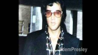 Watch Elvis Presley Ive Got A Thing About You Baby video