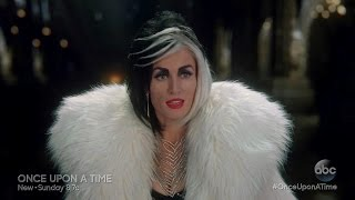 download musica Once Upon a Time - Ursula Maleficent and Cruella de Vil Meet