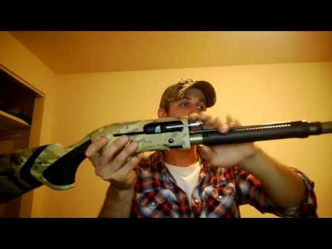 Beretta A400 xtreme review
