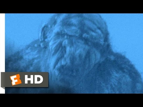 Trollhunter (8/10) Movie CLIP - Definitely Rabies (2010) HD