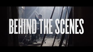 """August Burns Red - Behind the Scenes of """"Ghosts (feat. Jeremy McKinnon)"""""""