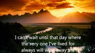 download lagu There Will Be A Daylyrics-jeremy Camp gratis
