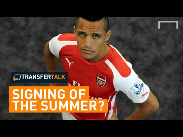 Who is the signing of the summer? | Transfer Talk