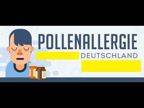 EXPERIMENT ! Pollenallergie HEILUNG Heuschnupfen durch KRAFTSPORT Methode !