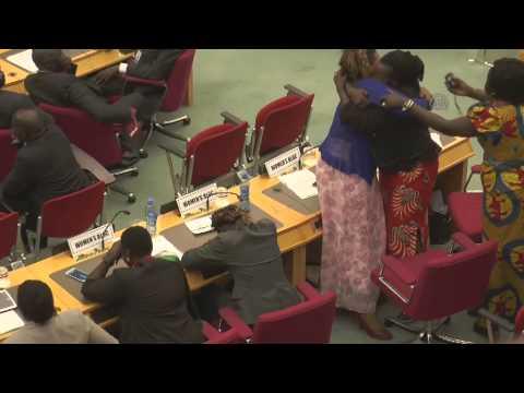 South Sudan peace talks in Ethiopia