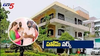 Pawan Kalyan Shifted to Rented House in Vijayawada