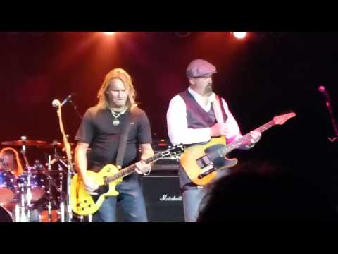 FOGHAT ~ SAN MATEO EXPO CENTER LIVE CONCERT~ CALIFORNIA 6-10-2012 PT.9