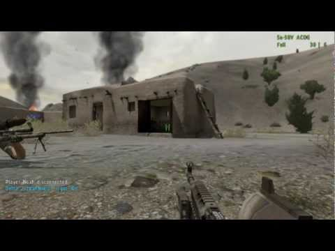 Worlds most realistic war game for pc in (HD)