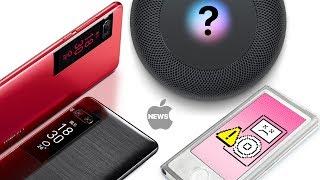 RIP iPod, HomePod Secrets Revealed, Apple Watch Jailbreak & More Apple News!