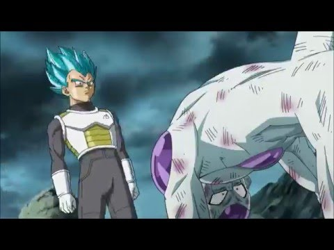 Dragon ball z (AMV) You Know You Like It (Cover by Living in Fiction ft Pablo Viveros)