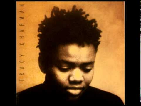 Tracy Chapman - Give Me One Rreason