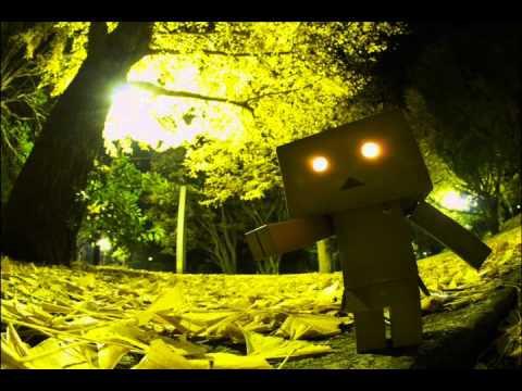 Future Garage / Chillstep / Ambient Dubstep DJ Mix 2012