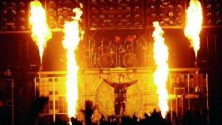 Watch Rammstein Morgenstern video