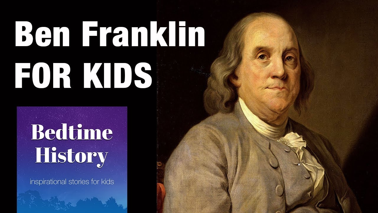 the influence of bill gates and ben franklin in the history of america Start studying ap us history learn benjamin franklin submitted the albany plan during the they did ensure that the bill of rights would be created to.