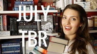 July TBR