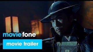 '14 Blades' Trailer (2014): Donnie Yen, Wei Zhao